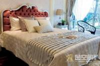 案例湘江锦绣卧室 (2)
